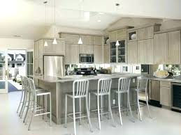 Pendant Lights For Sloped Ceilings Lighting For Sloped Ceiling White Contemporary Kitchen With