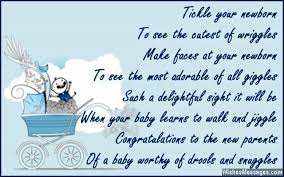 congratulations for baby boy newborn wishes and quotes
