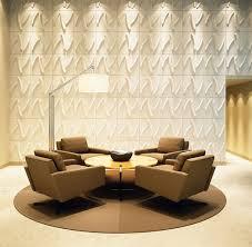 Zig Zag Reception Desk 98 Best 3 Dimensional Wallcovering Images On Pinterest Plastic