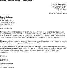 cover letter for librarian scholarship application letter