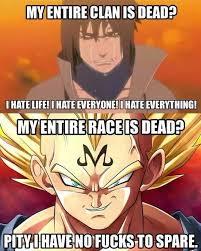 Funny Dbz Memes - dbz meme imgflip