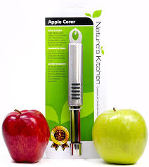 Kitchen Products by Amazon Com Apple Corer By Nature U0027s Kitchen Commercial Grade
