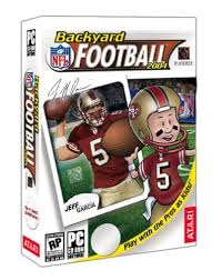 Backyard Football Ps2 by Backyard Sports Games Giant Bomb