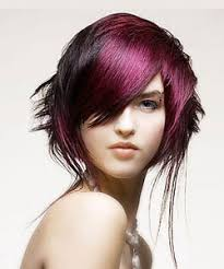 hair highlighted in front hair color advice and best practices