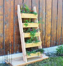 How To Build Vertical Garden - the best diy vertical gardens for small spaces u2013 dreaming in diy