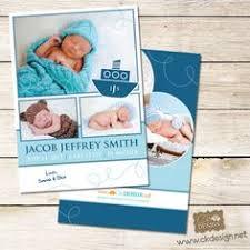 boy birth announcement card printabe ahoy it s a boy birth