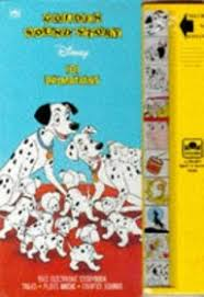 101 dalmatians sight sound dodie smith ronald kidd hardcover