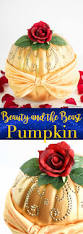 Beauty And The Beast Home Decor Diy Beauty And The Beast Belle Pumpkin