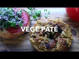 la cuisine sans gluten végé pâté la cuisine de jean philippe végé vegans