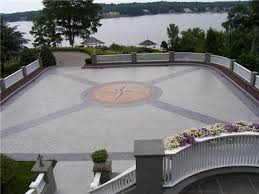 Patio Concrete Designs Concrete Patio Designs Concepts And Ideas Concrete Patio