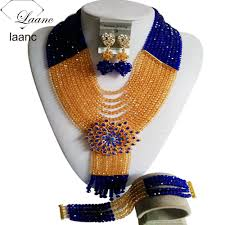 necklace for laanc 10 rows 6mm fashion necklace for women jewelry