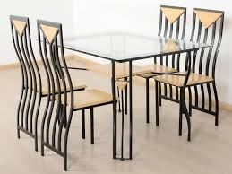 Leighton Dining Room Set by Dining Table Set With 4 Chairs Rs 10 000 Sold In Seshadripuram