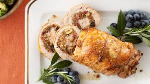 batali s stuffed turkey