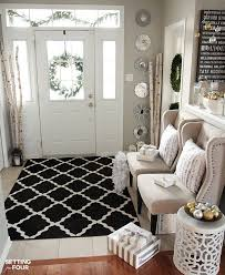 Pinterest Home Design Ideas Best 25 Entry Rug Ideas On Pinterest Entryway Rug Black Door