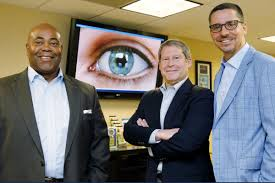 commonwealth eye care associates has events to recognize employees