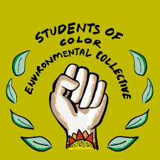letter to the environmental community from students of color