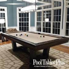 Custom Pool Tables by City Custom Pool Table California House