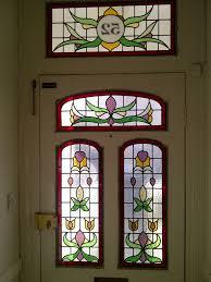lead glass door inserts front doors chic front door with stained glass front door glass