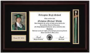 tassel frame frames for graduation pictures picture tassel diploma frame