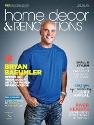 california renovation magazine spring 2016 by lavish living