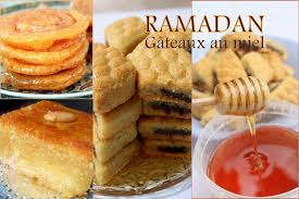 cuisine orientale pour ramadan gateau au miel du ramadan 2015 recettes faciles recettes