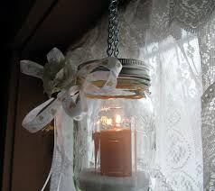 Mason Jar Tea Light Holder Mason Jar Collection U2013 Lizzy Lane Farm