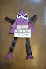 Halloween Crafts Made Out Of Paper by Best 20 Preschool Shape Crafts Ideas On Pinterest Learning