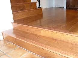 installing vinyl plank flooring on stairs home and space decor