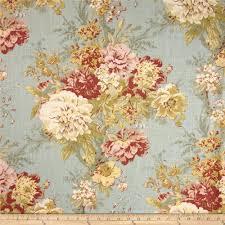 Waverly Upholstery Fabric Waverly Fabric Wavery Fabric By The Yard Fabric Com