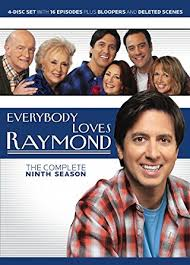 everybody raymond season 9
