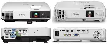epson home theater epson powerlite 1975w projector overview