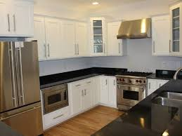 Yellow Kitchens With White Cabinets - yellow kitchen paint with white cabinets kitchen paint colors