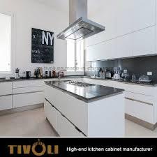 Kitchen Cabinets Australia China Tivoli High Quality Modern White Kitchen Cabinets For