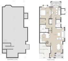 2 master bedroom floor plans residences floor plans the seasons at elwood