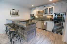 basement designs creative cabinets and faux finishes