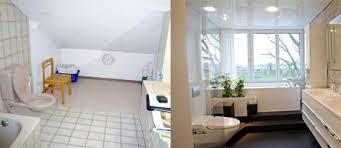 umbau badezimmer umbau renovation badezimmer fust küche bad