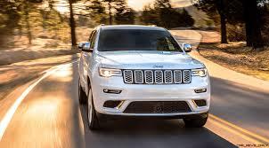 matte green jeep grand cherokee nyias 2017 jeep grand cherokee trailhawk and summit visual