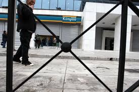 bureaux 駲uip駸 special report how the troika and piraeus bank sealed cyprus s