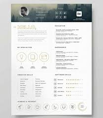 best free resume templates best resume templates 15 exles to use right away