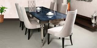 glass dining room table sets 20 best ideas 6 seater glass dining table sets dining room ideas