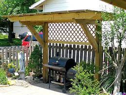 Backyard Grill Gas Grill by 25 Best Outdoor Grill Area Ideas On Pinterest Grill Area