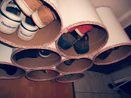 shoe storage ideas image of for garage haammss