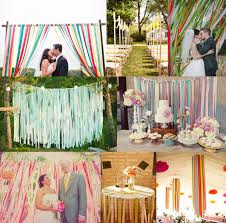 wedding designer the ribbons like an expert wedding designer