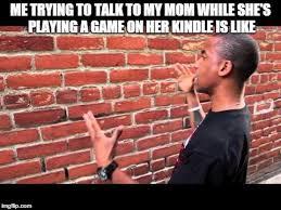 Brick Wall Meme - brick wall guy meme generator imgflip
