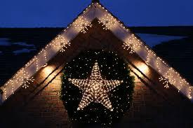 diy outdoor christmas lights christmas lights decoration led christmas lights expert outdoor lighting advice 3d lighted star wreath home decor outlet