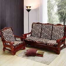 chair cushion seat chair pad wood sofa chair cushion in cushion