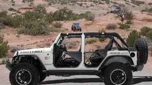 jeep jku half doors smittybilt src tubular doors for jeep wrangler doors youtube