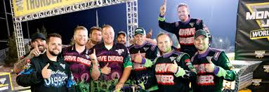 monster truck show in michigan grave digger crowned 2016 mj world finals freestyle champion
