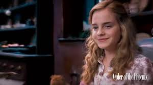 Life With Hermione Hermione Granger Through The Years Harry Potter Tribute Youtube