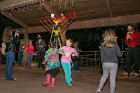 children s menorah cobb coin menorah to benefit children s atlanta times